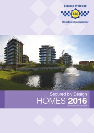 Homes 2016. Version 1