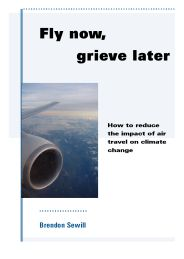 Fly now, grieve later