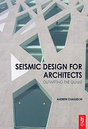 Seismic design for architects. Outwitting the quake