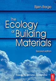 Ecology of building materials. 2nd edition
