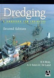 Dredging. 2nd edition